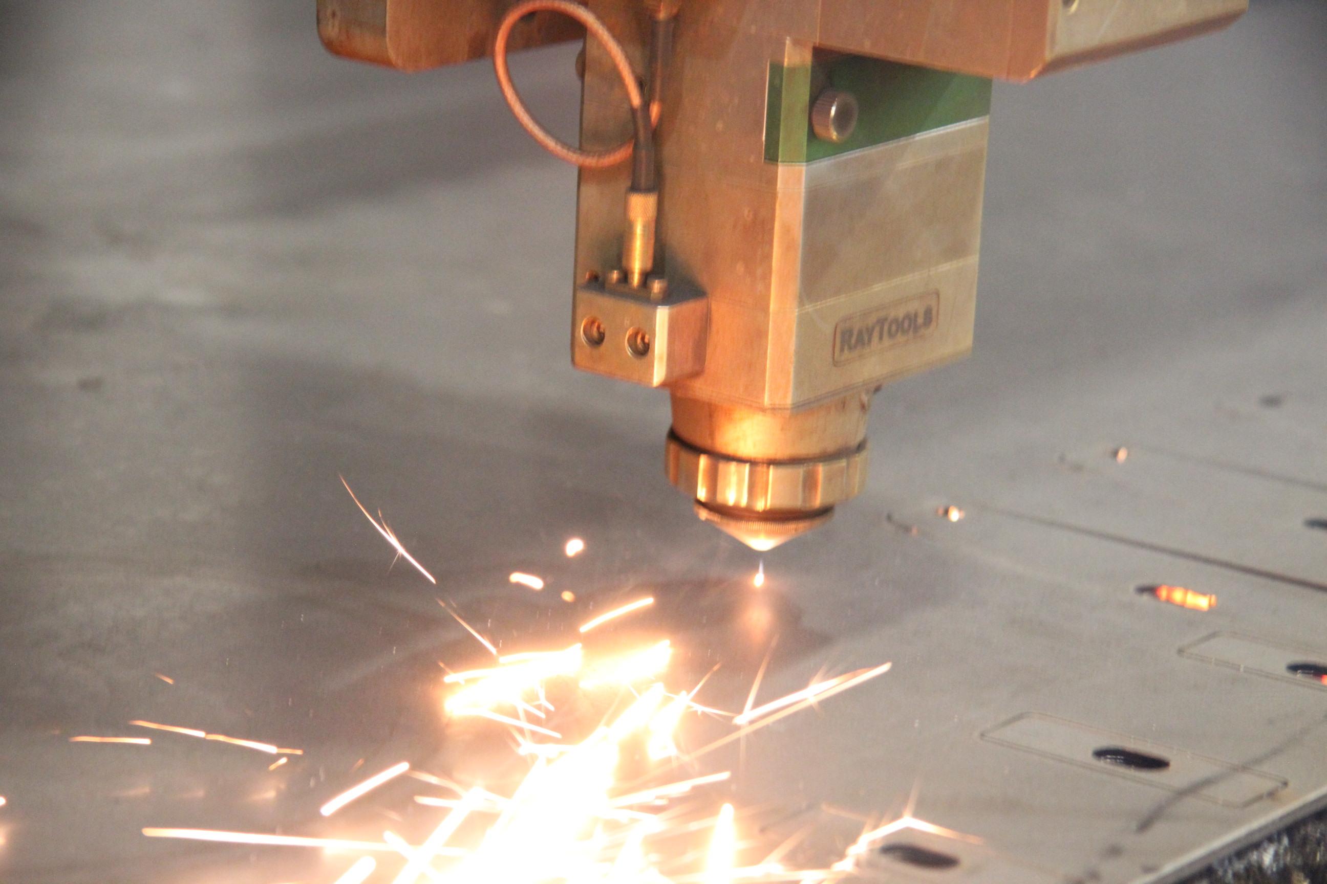 Особенности современных технологий обработки металлов